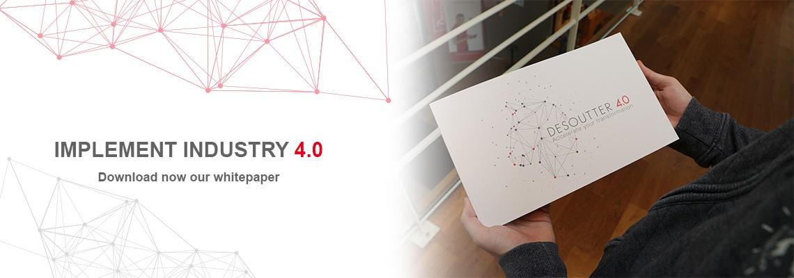 ¿Cómo implementar la Industria 4.0 en sus líneas de ensamblaje?