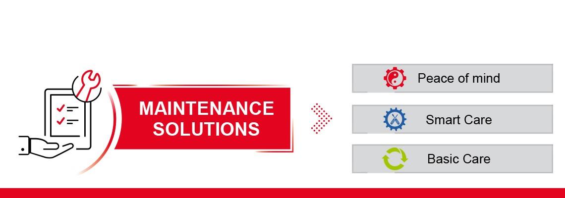 Conozca nuestras soluciones de mantenimiento para sus herramientas industriales: minimice averías, prolongue la vida útil de las herramientas, aumente su ahorro y aumente su tiempo de actividad, productividad y eficiencia.