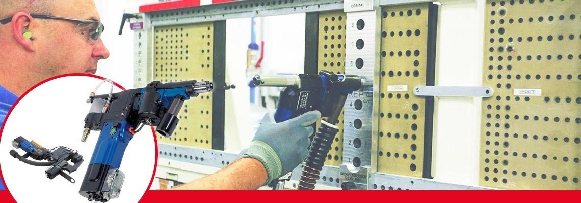 Las unidades neumáticas avanzadas de perforación dela línea Seti-Tec están dedicadas para operaciones semi automáticas de perforación