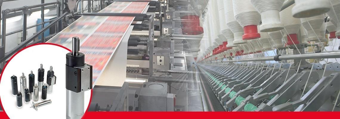 Para incrementar su desempeño, Desoutter ha creado motores neumáticos reversibles para profesionales. ¡Pregunte por una cotización o demostración!