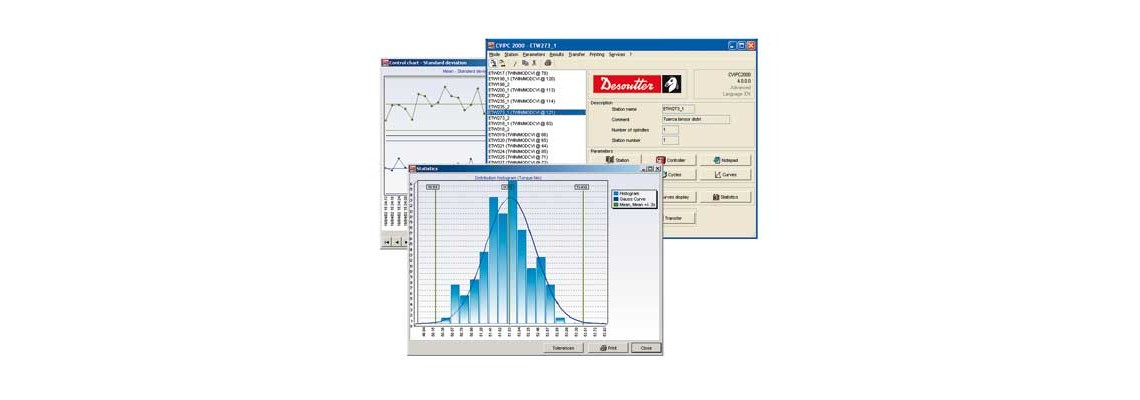 CVIS/CVIC PC2000 5 install<br/>