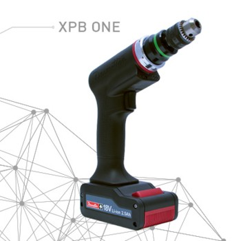 XPB – El taladro de batería que quieres