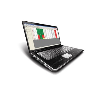 Software de sistemas de medición