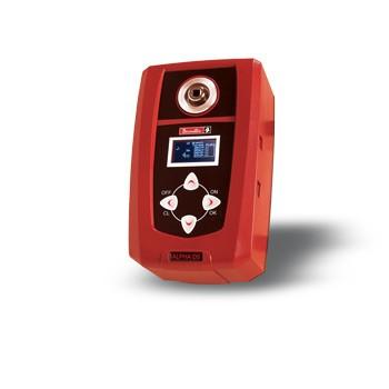 Probadores digitales de torque Alfa